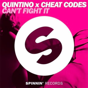 Quintino X Cheat Codes - Can't Fight It (Frat Nox Remix)